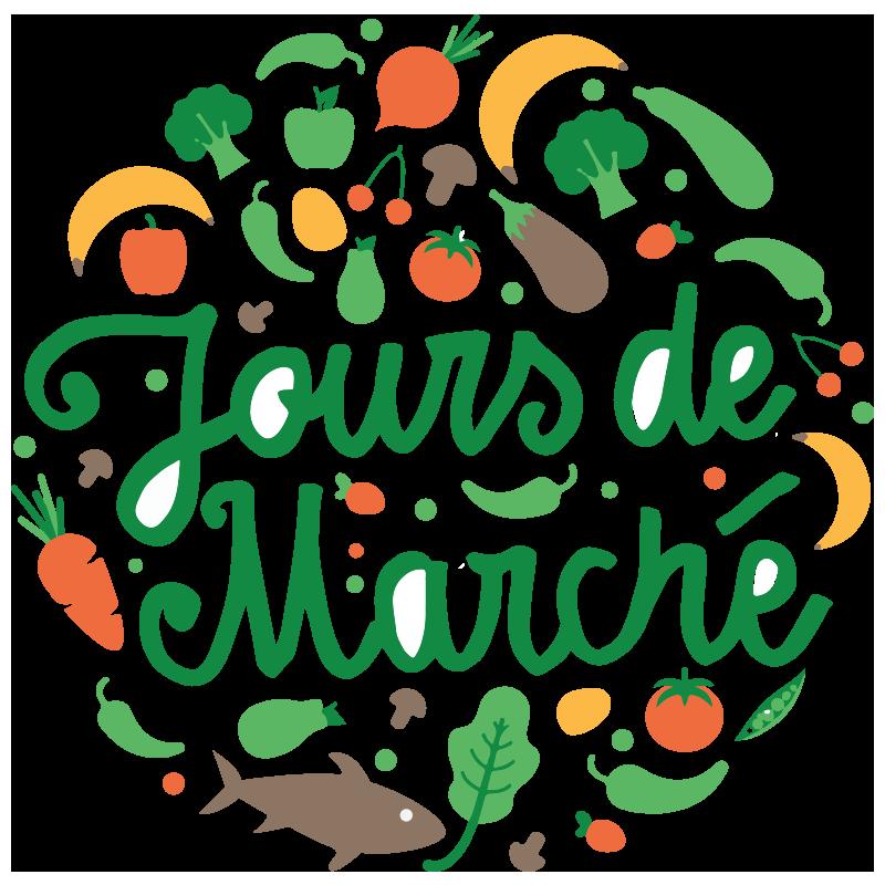 Calendrier Marche Populaire Haute Saone.Les Jours De Marche En France Producteurs Locaux Et Vide